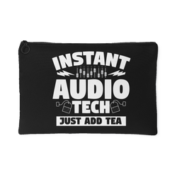 Instant Audio Tech Just Add Tea Gear Bag