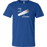 This Is Not A Hammer Short Sleeve T-Shirt