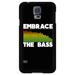 Embrace The Bass Andriod Phone Case