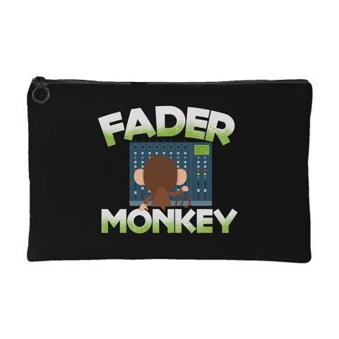 Fader Monkey Gear Bag