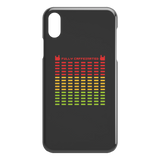 Fully Caffeinated iPhone Cell Phone Case