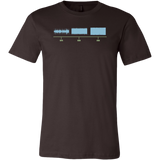 Loudness War Short Sleeve T-Shirt