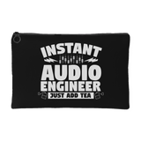 Instant Audio Engineer Just Add Tea Gear Bag