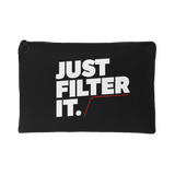 Just Filter It Gear Bag