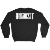 Broadcast Crew Shirts And Hoodies