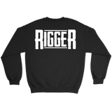 Rigger Crew Shirts And Hoodies