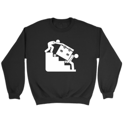 Load In Guys - Stair Battle Sweatshirt