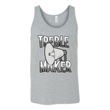 Treble Maker Tank Top