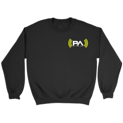 PA of the Day Logo Sweatshirt