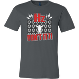 Hertz, Don't It?! Men's T-Shirt