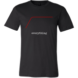 High Pass Everything - Short Sleeve T-Shirt