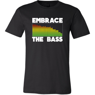 Embrace The Bass