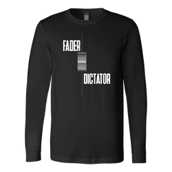 Fader Dictator Long Sleeve Shirt