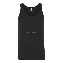 High Pass Everything Unisex Tank Top