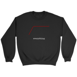High Pass Everything Crewneck Sweatshirt
