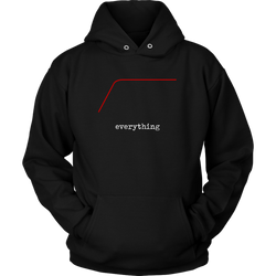 High Pass Everything Unisex Hoodie