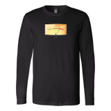 VU Meter Audio Long Sleeve Shirt
