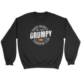 Proud Member of the Grumpy Soundman Club Sweatshirt