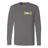 PA of the Day Logo Long Sleeve Shirt