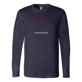 High Pass Everything Long Sleeve Shirt