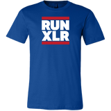 RUN XLR Short Sleeve T-Shirt