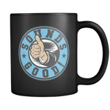 Sounds Good! Coffee Mug
