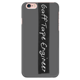 Gaff Tape Engineer iPhone/Samsung Phone Case