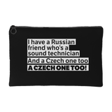 Czech One Too Gear Bag