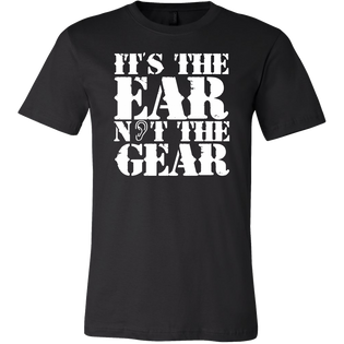 It's The Ear Not The Gear