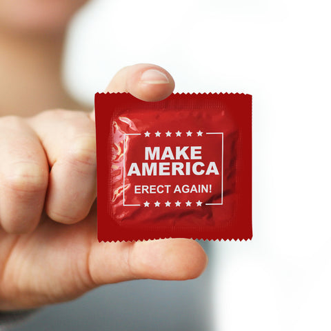 Make-America-Erect-Again-Condom-Foil-Han