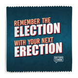 Remember The Election With Your Next Erection Condom - 10 Condoms