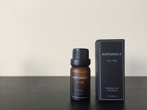 Auriginals Organic Tea Tree Essential Oil