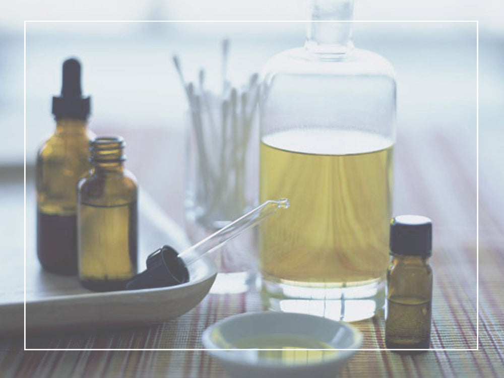 Auriginals - What's the deal with Organic Tea Tree Oil -