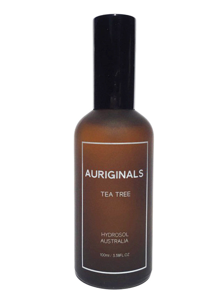 Organic Tea Tree Spray Mist Hydrosol