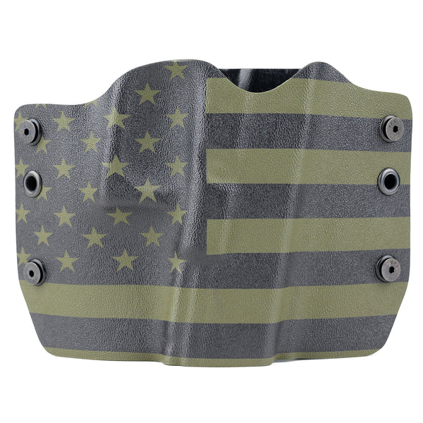 OWB - USA OD Green and Black