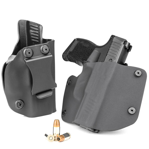 IWB + OWB - Combo Pack - SIG P365