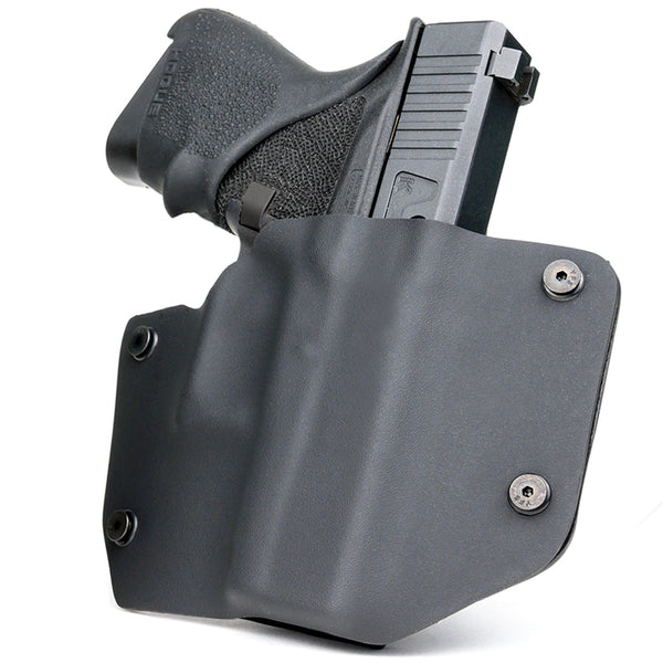 OWB - Premium Precision Cut Holsters
