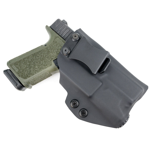 IWB - Light Bearing Holster