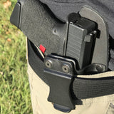 IWB - Hybrid - USA OD Green and Black