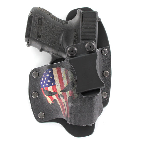 IWB - Hybrid - Punisher USA