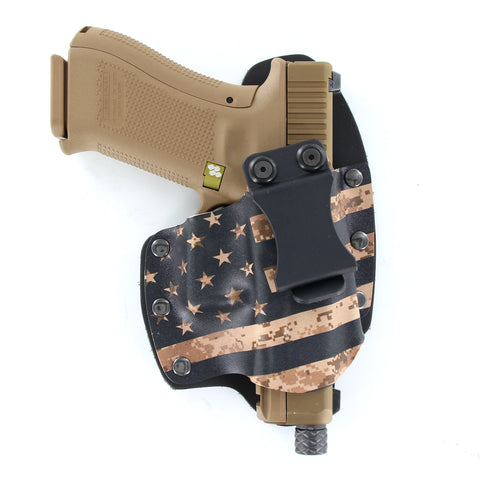 IWB - Hybrid - USA Digital Tan
