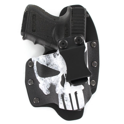 IWB - Hybrid - Punisher Long