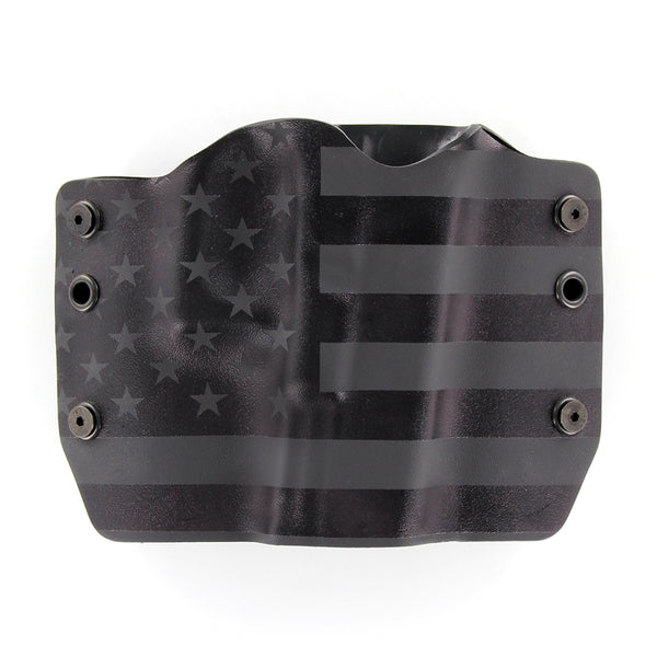OWB - USA Stealth Black
