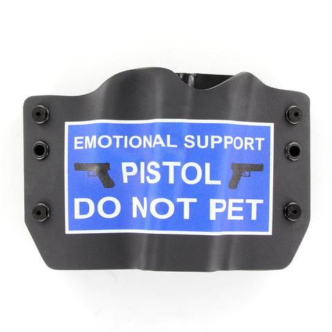 OWB - Emotional Support Pistol