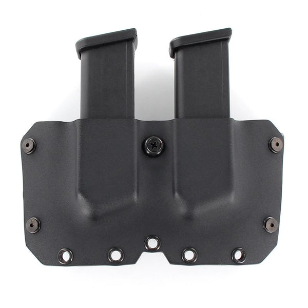OWB - Double Magazine Holster