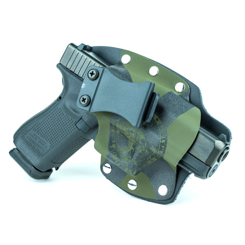 IWB - Hybrid - OD Green Florida Flag