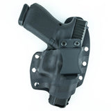 IWB - Hybrid - USA Stealth Black
