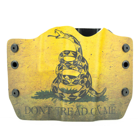 OWB - Don't Tread On Me