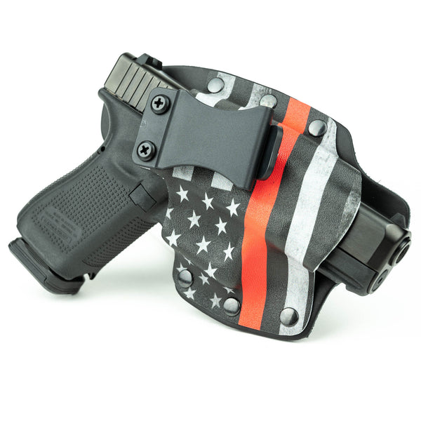 IWB - Hybrid - Thin Red Line