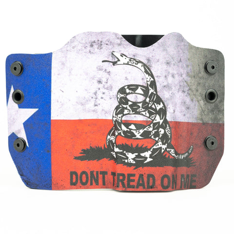 OWB - Don't Tread Texas